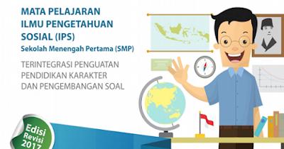 Modul PKB Mata Pelajaran IPS SMP 2017