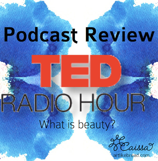 Listen and Reflect: What is Beauty? #Podcast Link