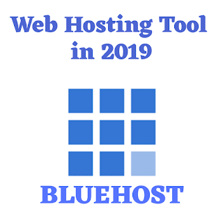 Top web hosting tool in 2019