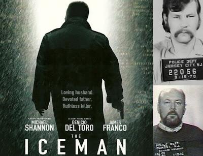 Iceman Película