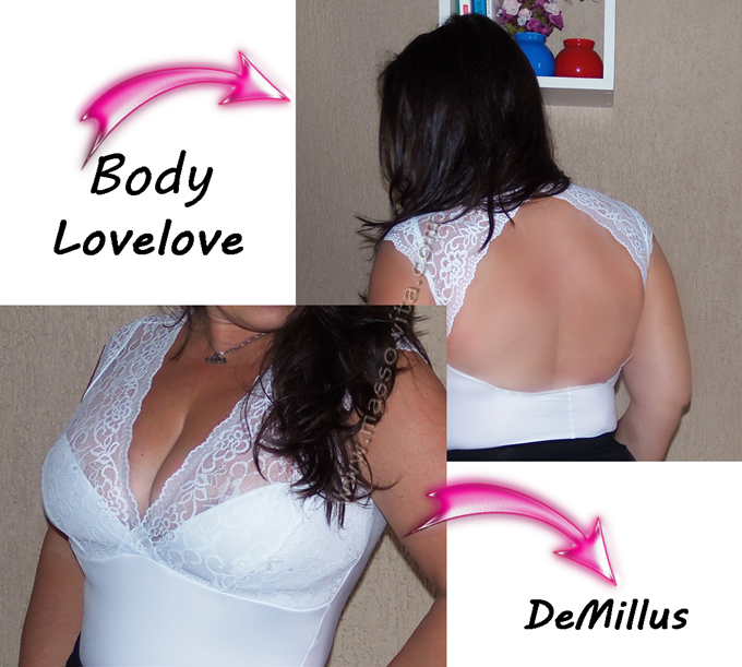 Body LoveLove DeMillus