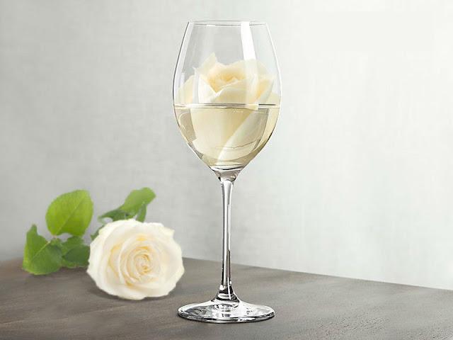 Descubriendo notas florales en los vinos