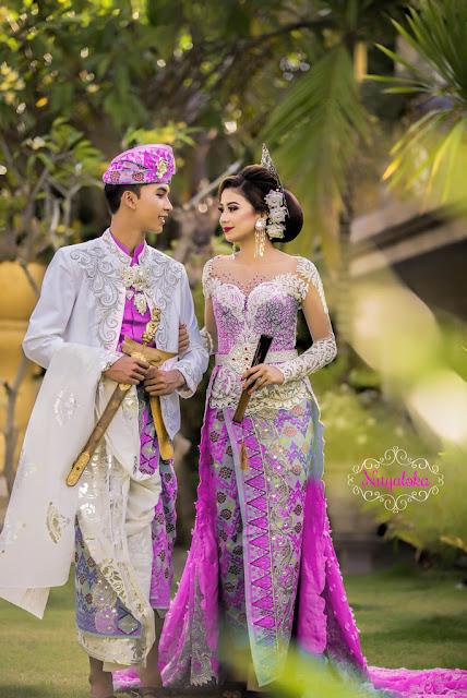 Lokasi foto prewedding bali jakarta paket rias gaun bridal lengkap