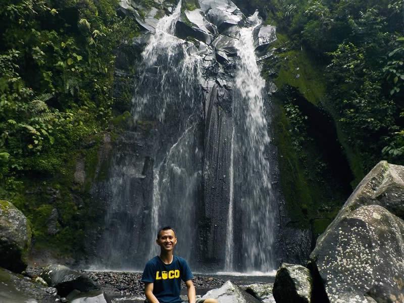 Curug Gegebos Tempat Wisata di Tasikmalaya Terbaru