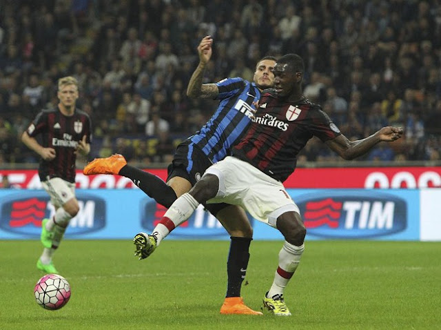 Derby Milan Diprediksi Akan Berjalan Terbuka