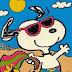 Τι μας προτρέπει ο Snoopy;....