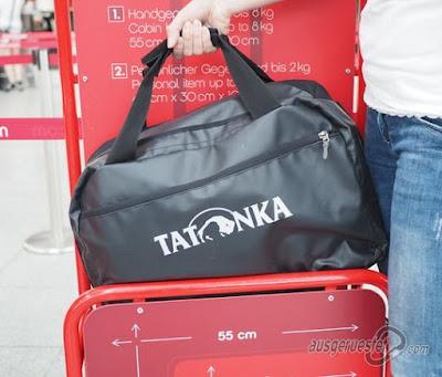 Tatonka Handgepäck