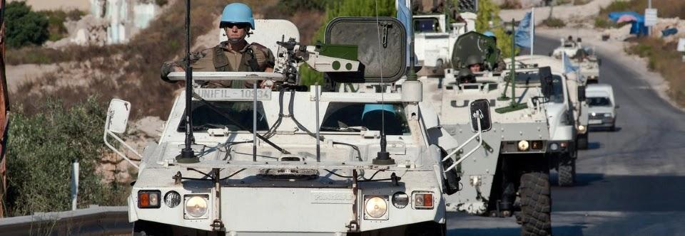 Операція ООН з підтримання миру на Донбасі блокується РФ