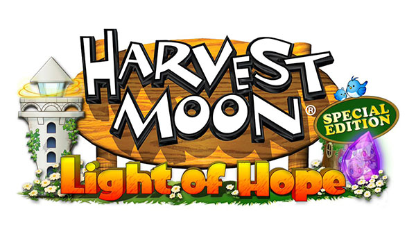 Harvest Moon: Light of Hope en PlayStation 4 y Nintendo Switch este mayo