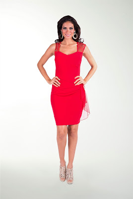 vestidos elegantes y discretos