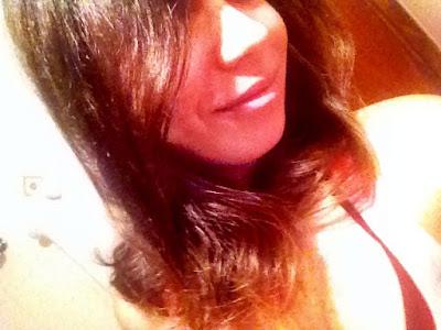 cabelo medio camila feirinha chic