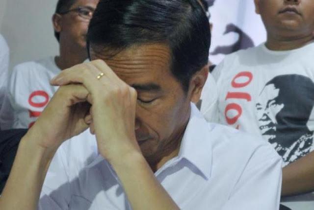 Analis: Aksi Alumni 212 Pasca Pemilu Bisa Bikin Pusing Jokowi