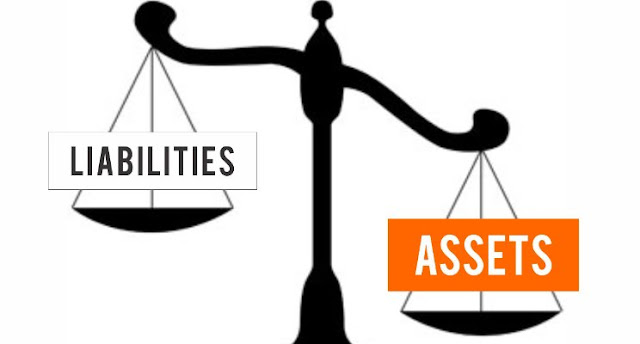 Difference Between Assets And Liabilities