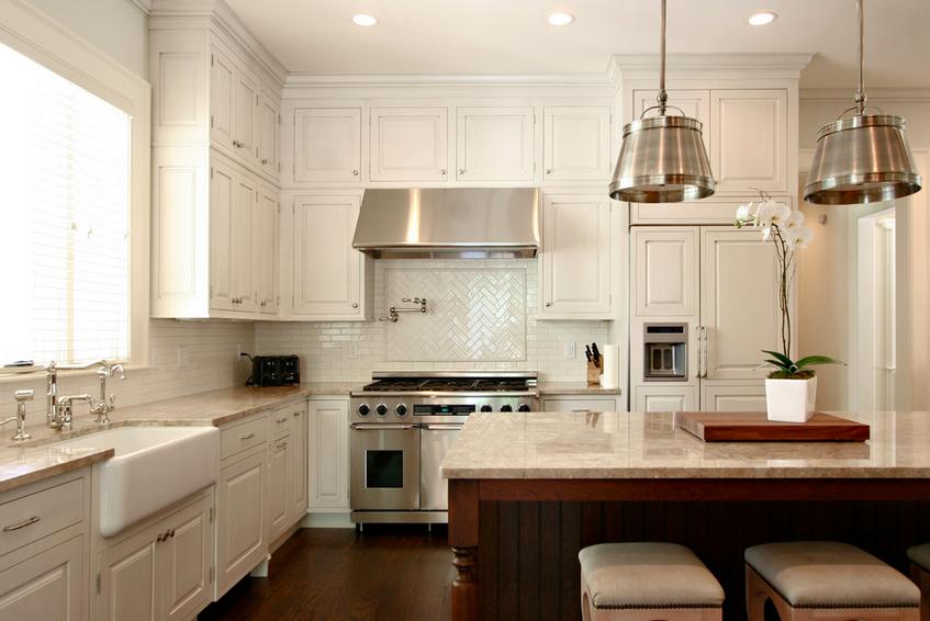 Mel Amp Liza Rethinking The Kitchen