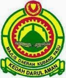 Jawatan Kosong Majlis Daerah Kubang Pasu