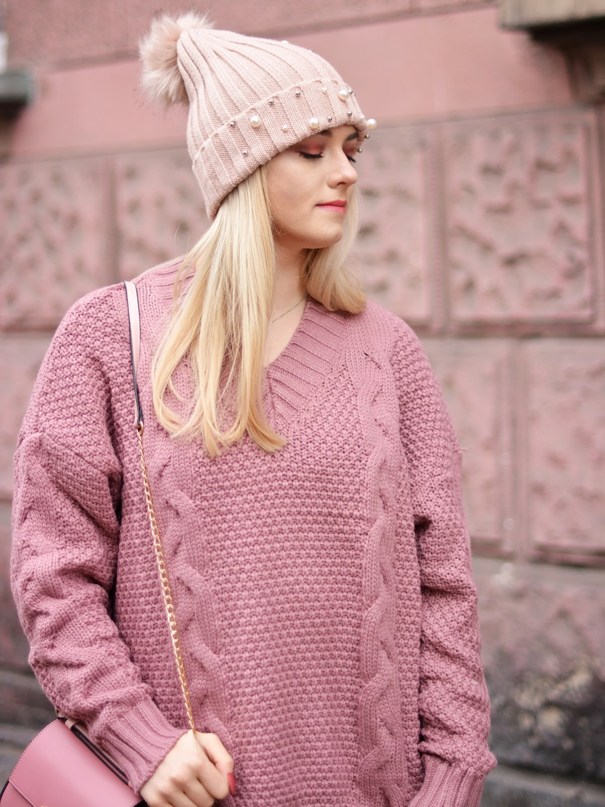 przyduży sweter