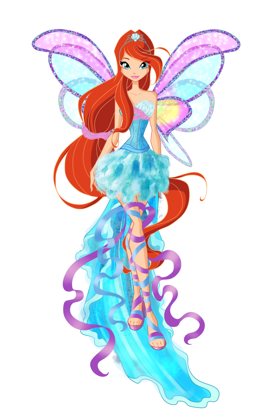 Winx Club Fairies: Bloom Harmonix Collection