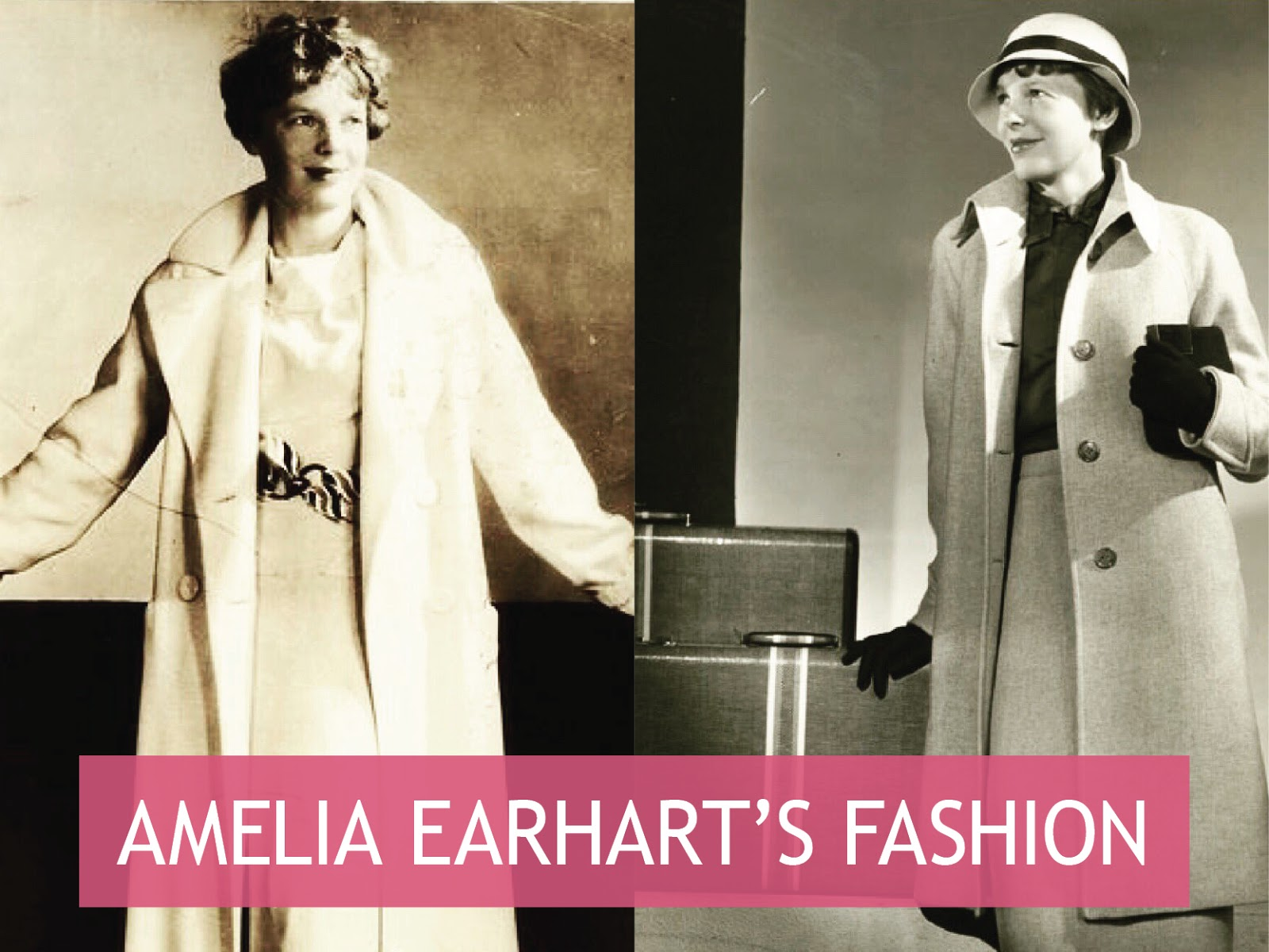 Amelia Earhart 39 S Clothing Line Self Rescuing Princess Society