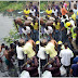 Nine confirmed dead as boat capsizes in Lagos water