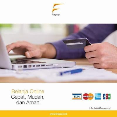 Pembayaran Online Dengan Menggunakan Bank BRI