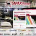 Download Lapax Theme - Version 1.0