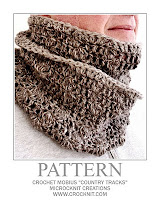 crochet patterns, mobius, scarf, men, cowl,