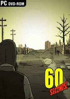 60 Seconds - PC (Download Completo em Torrent)