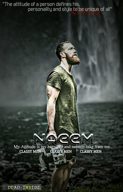 Naeem profile