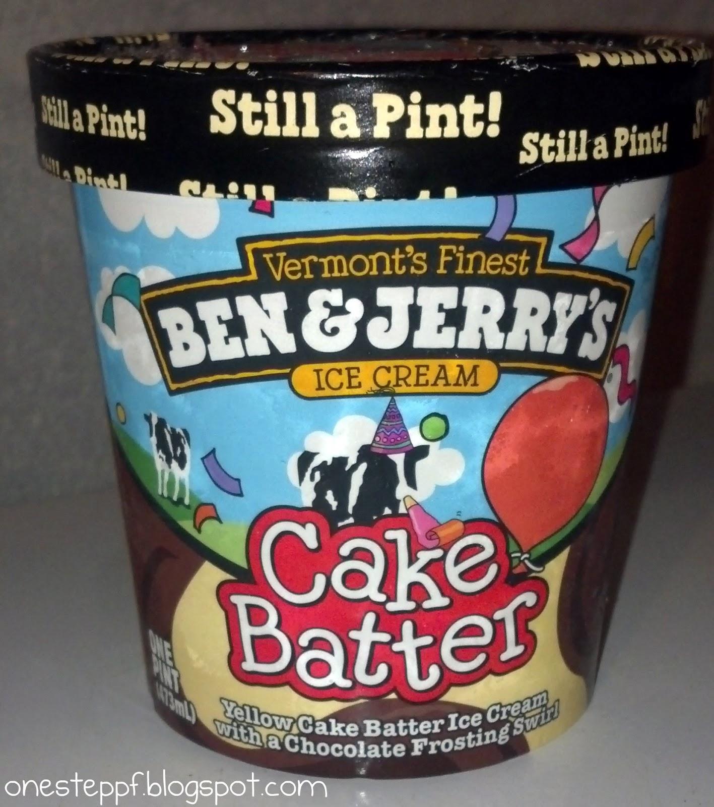 Breyers Ice Cream Cake Recipe