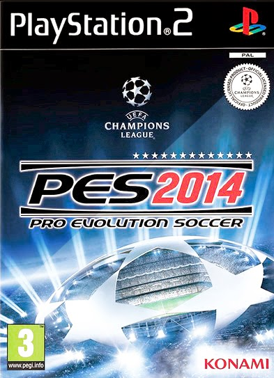 Pes 2014 iso ps2 - Pro Evolution Soccer 2014 PS3 Game ISO and PKG