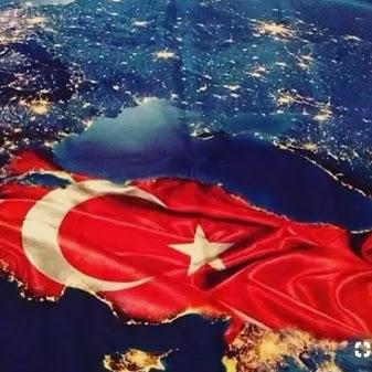 Umutlarımda Türkiye - Cennet bir Vatan