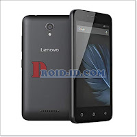 Cara Flashing Lenovo A Plus A1010a20