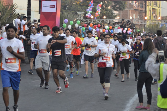 Freedom 10K Run a Grand Success