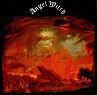 Angel Witch - Angel Witch