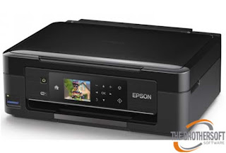 Epson Expression Home Xp-432 Driver