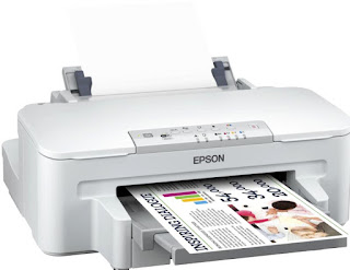 Printer Epson WorkForce WF-3010DW Driver Download