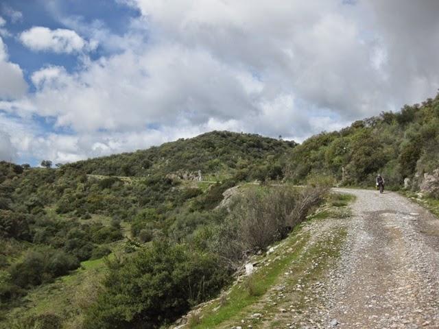 Parque Natural de Sierra de Hornachuelos