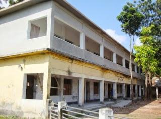 Bishoykhali S.M. High School