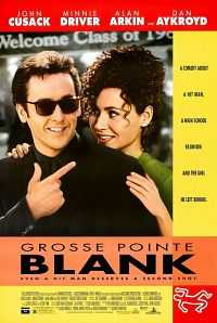 Grosse Pointe Blank 1997 Dual Audio Movie 300mb BluRay