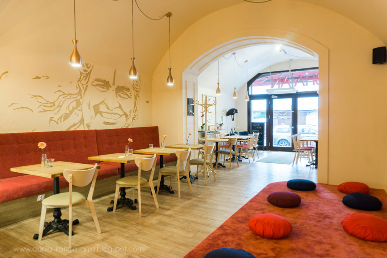 Bhajan Cafe Krakow