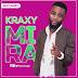 Kraxy - Mira(prod by DatBeatGod)