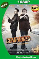 Compadres (2016) Latino HD Web-Dl 1080P - 2016