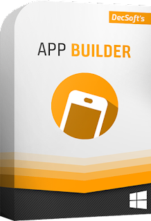 DecSoft's App Builder 2019.41 Full Version + Crack Terbaru! - ReddSoft