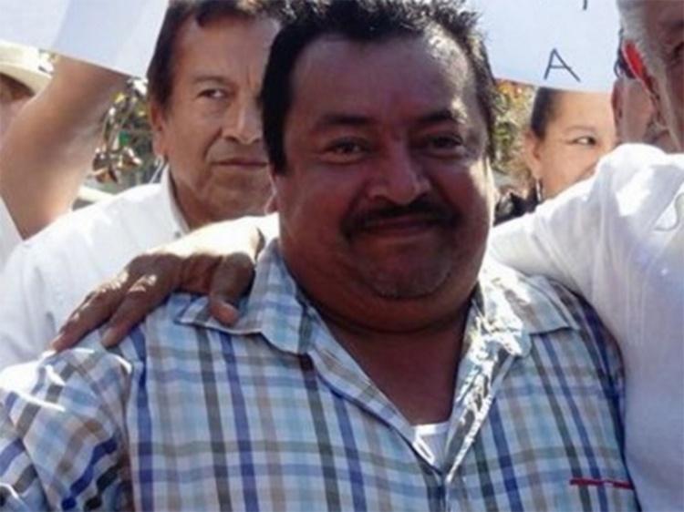 Ejecutan a periodista impunemente al interior de su casa  en Veracruz