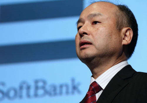 Tinuku Softbank Group buy 5% ZhongAn's IPO for $522 million