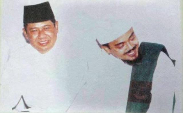 Mengenal Habib Rizieq Shihab Sedekat-dekatnya