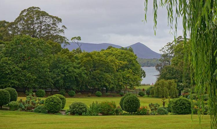 Port Arthur Historic Sites. Tasmania. Australia