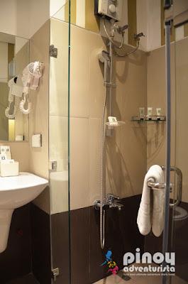 Hotel 101 Manila Blog Review
