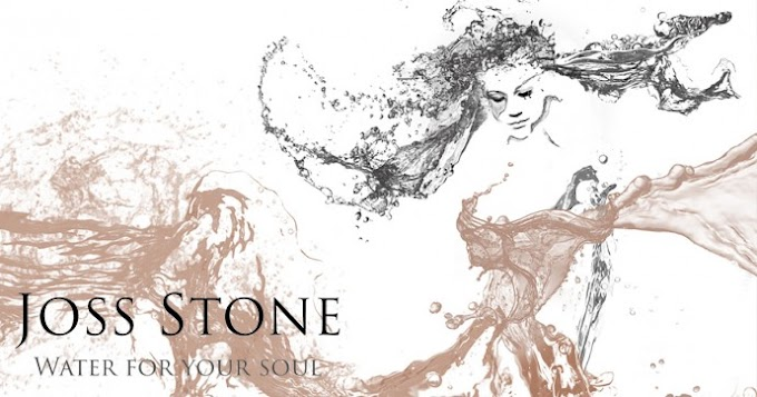 [Crítica Musical] Joss Stone - Water For Your Soul