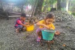 Permainan, Cara Mendidik, dan Pengamalan di Dunia Anak